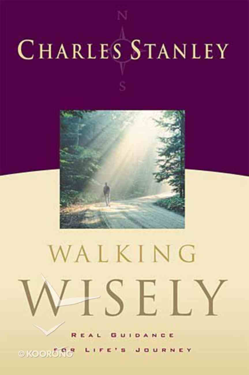 Walking Wisely Hardback
