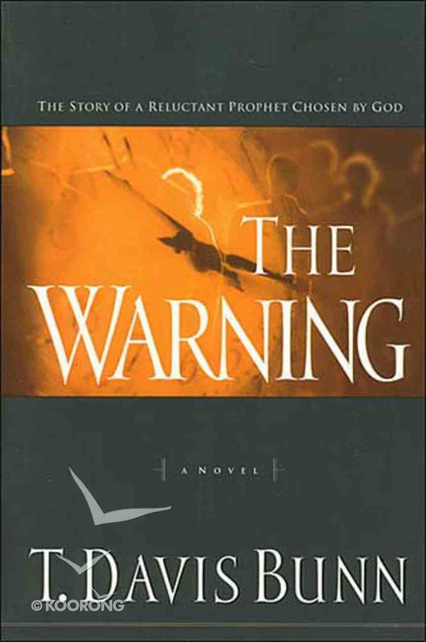 The Warning Paperback