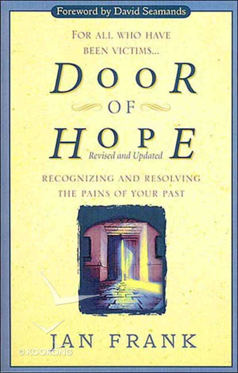 Door of Hope Paperback