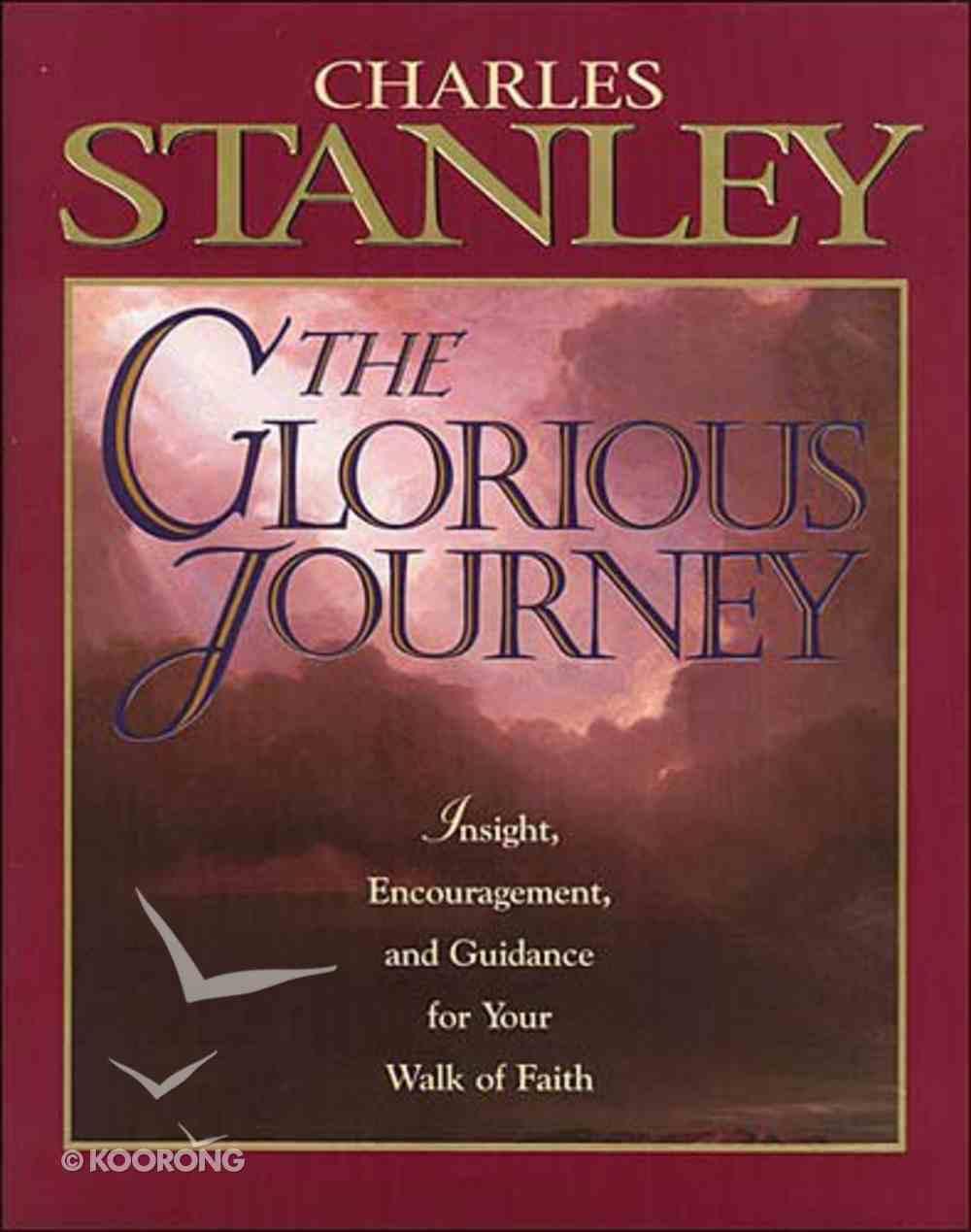 Glorious Journey Hardback