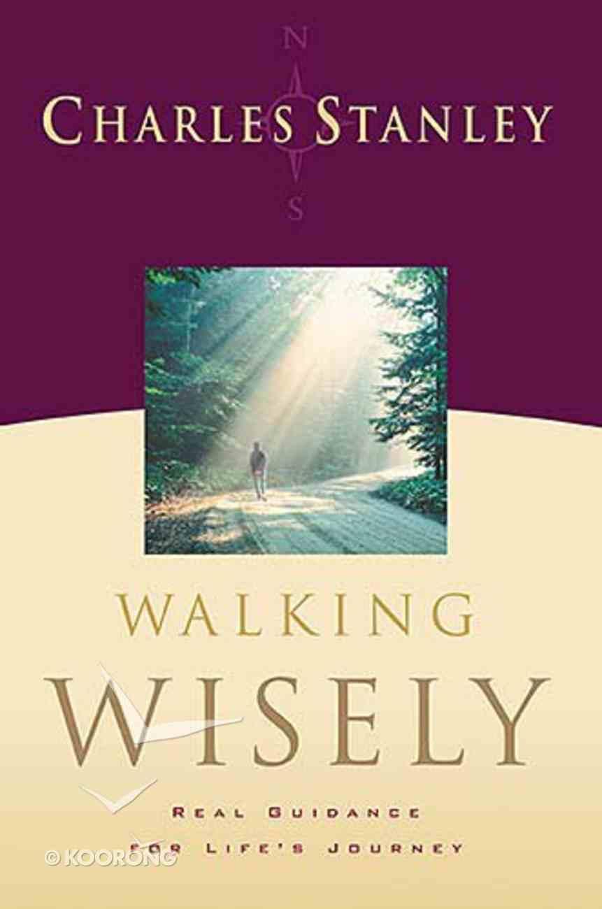Walking Wisely Paperback