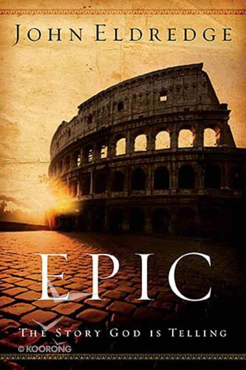 Epic Booklet