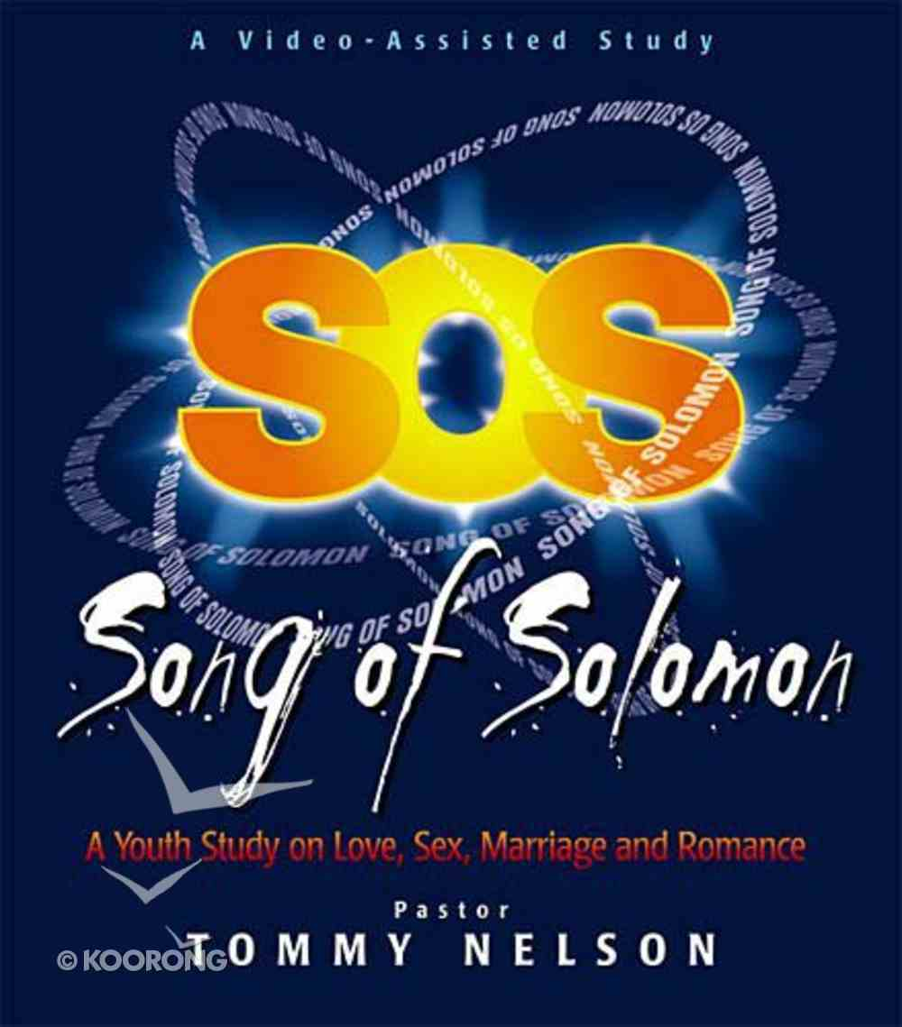 Song of Solomon Youth Curriculum Pack