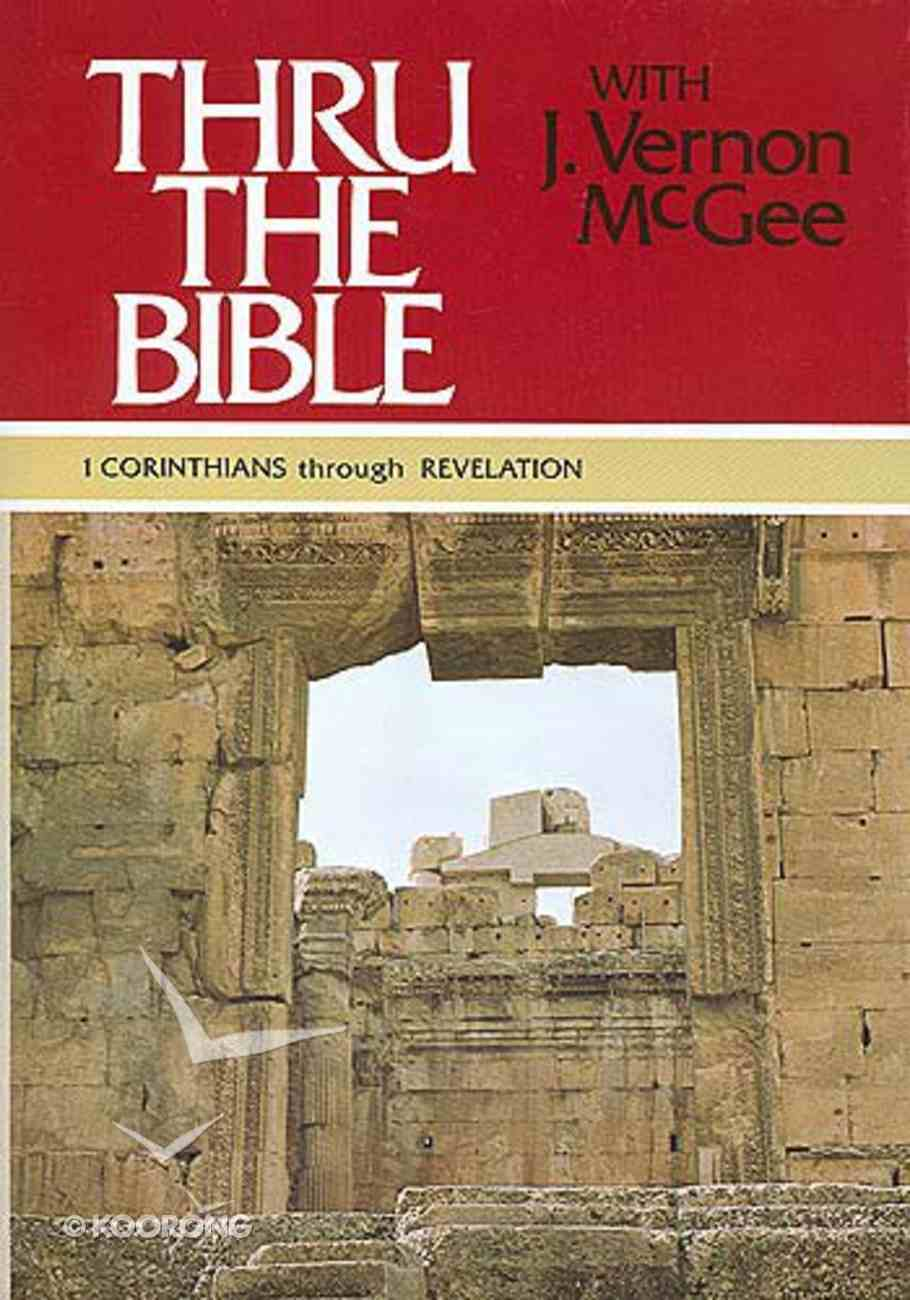 Ttb Volume 5: Corinthians - Revelation Hardback