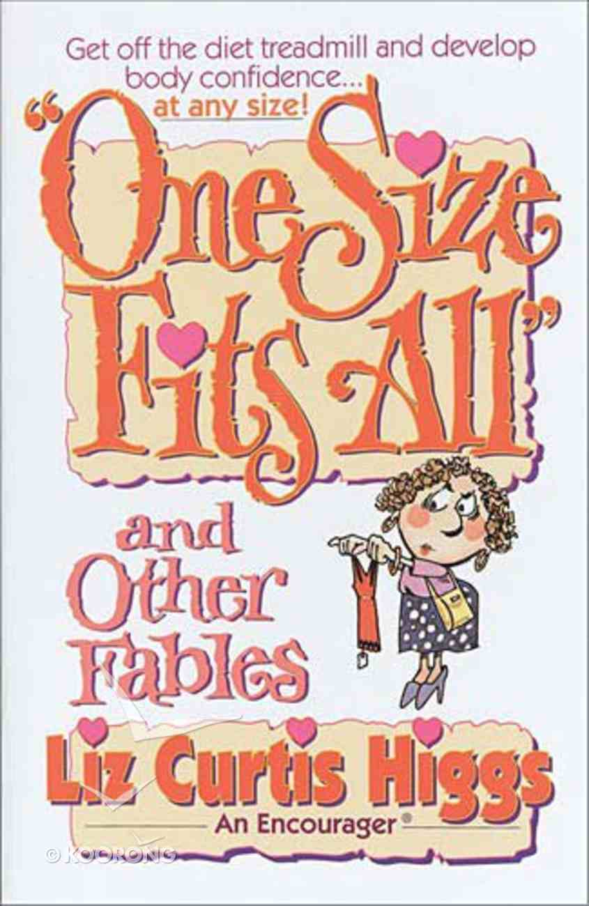 One Size Fits All and Other Fables Paperback