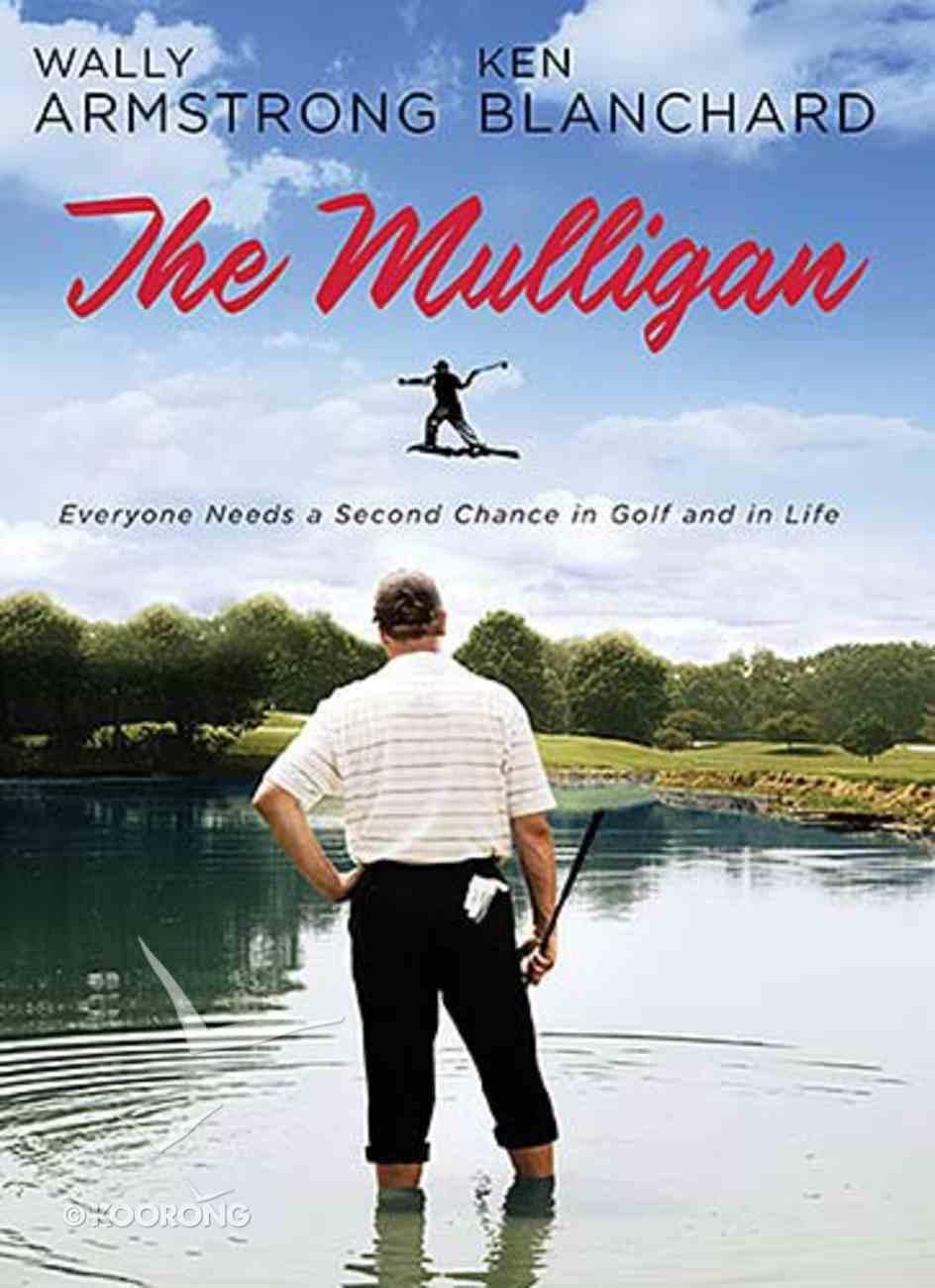 The Mulligan Hardback