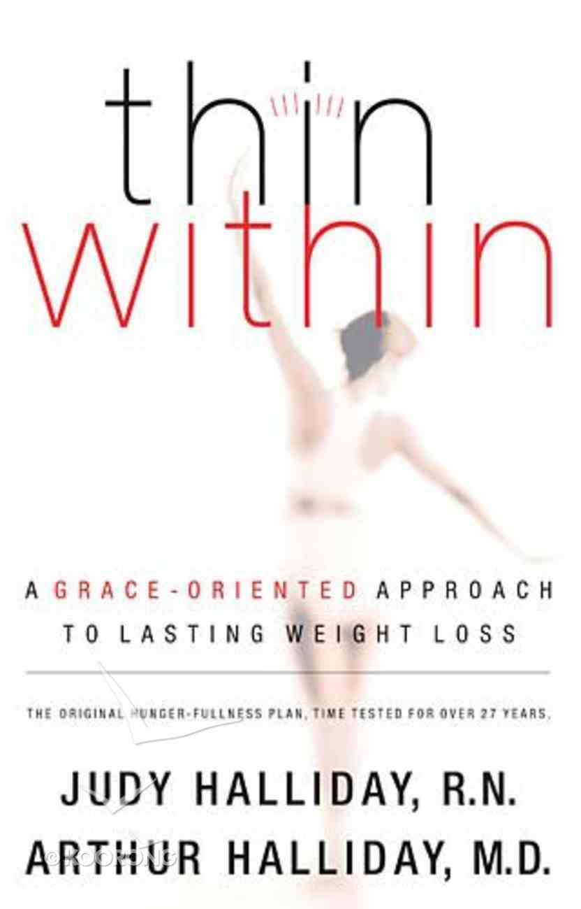 Thin Within Paperback