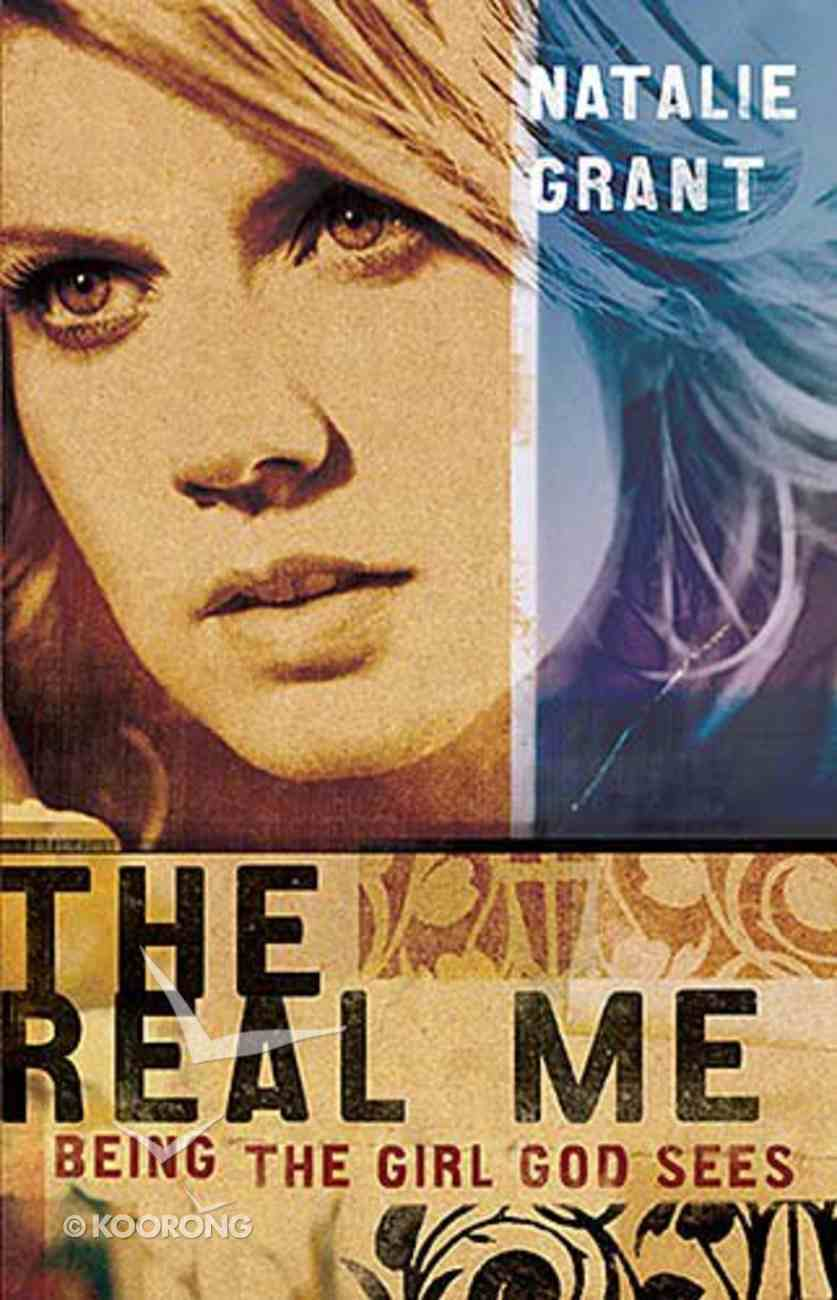 The Real Me Paperback
