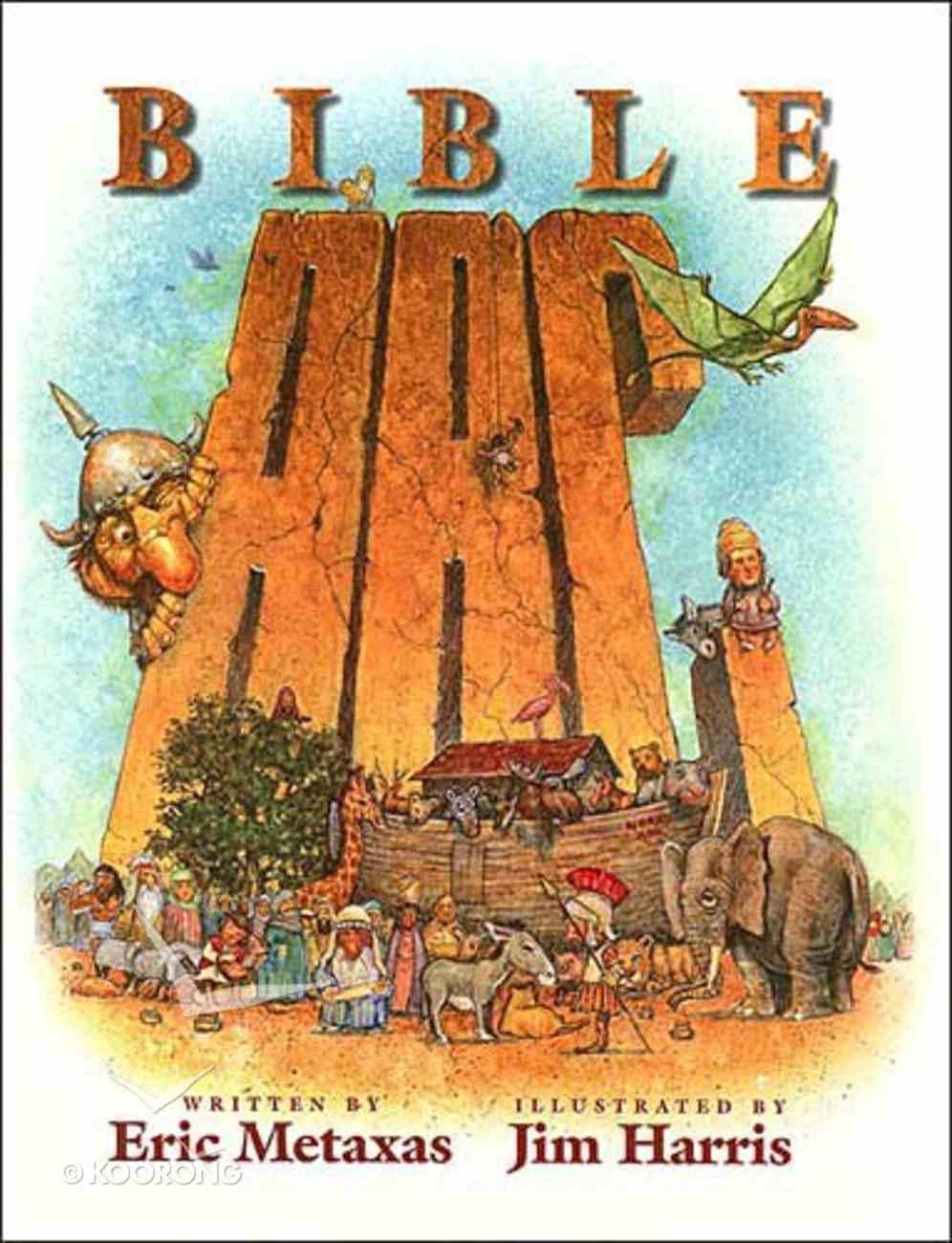 Bible ABC Hardback