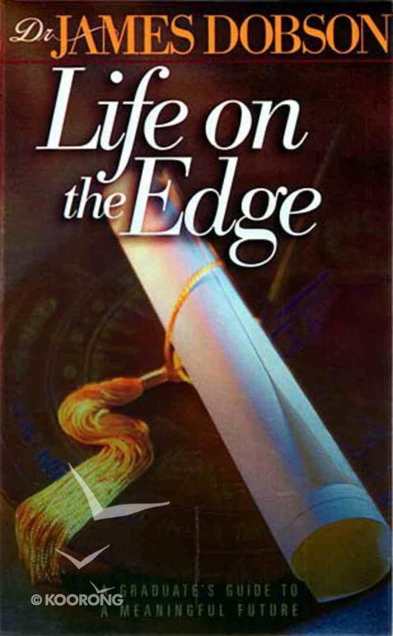 Life on the Edge Hardback