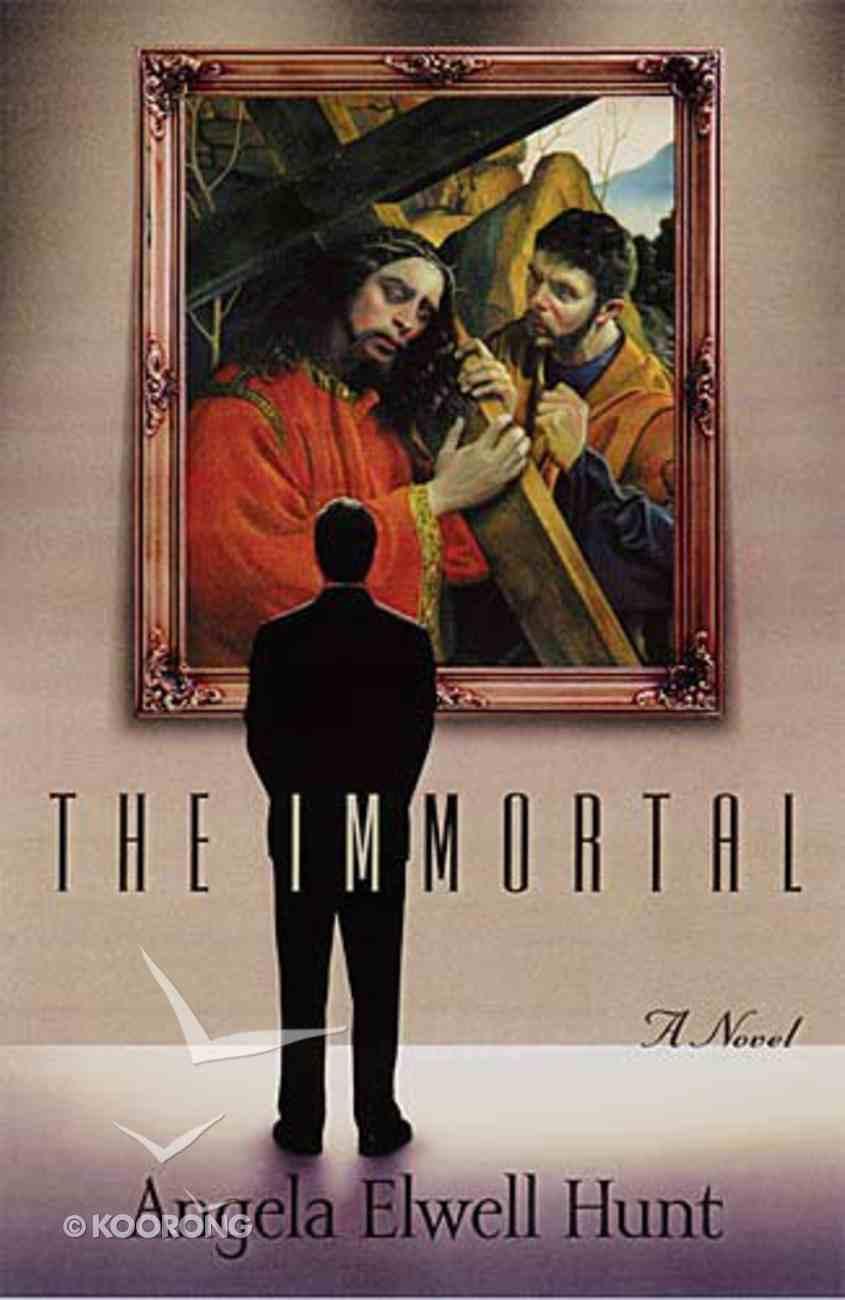 The Immortal Hardback