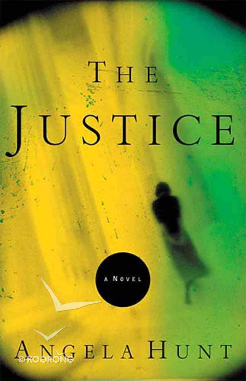The Justice Paperback