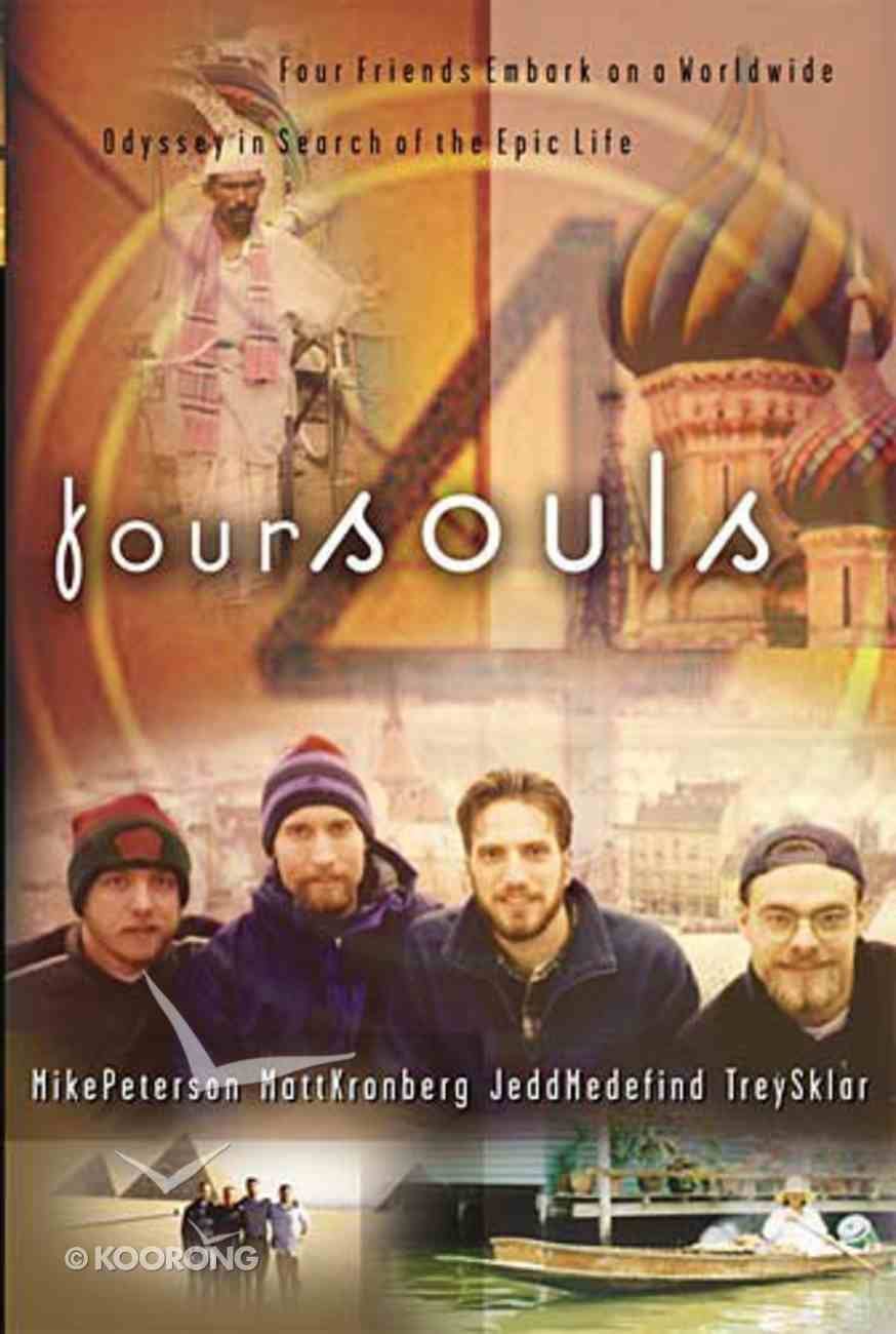 Four Souls Paperback