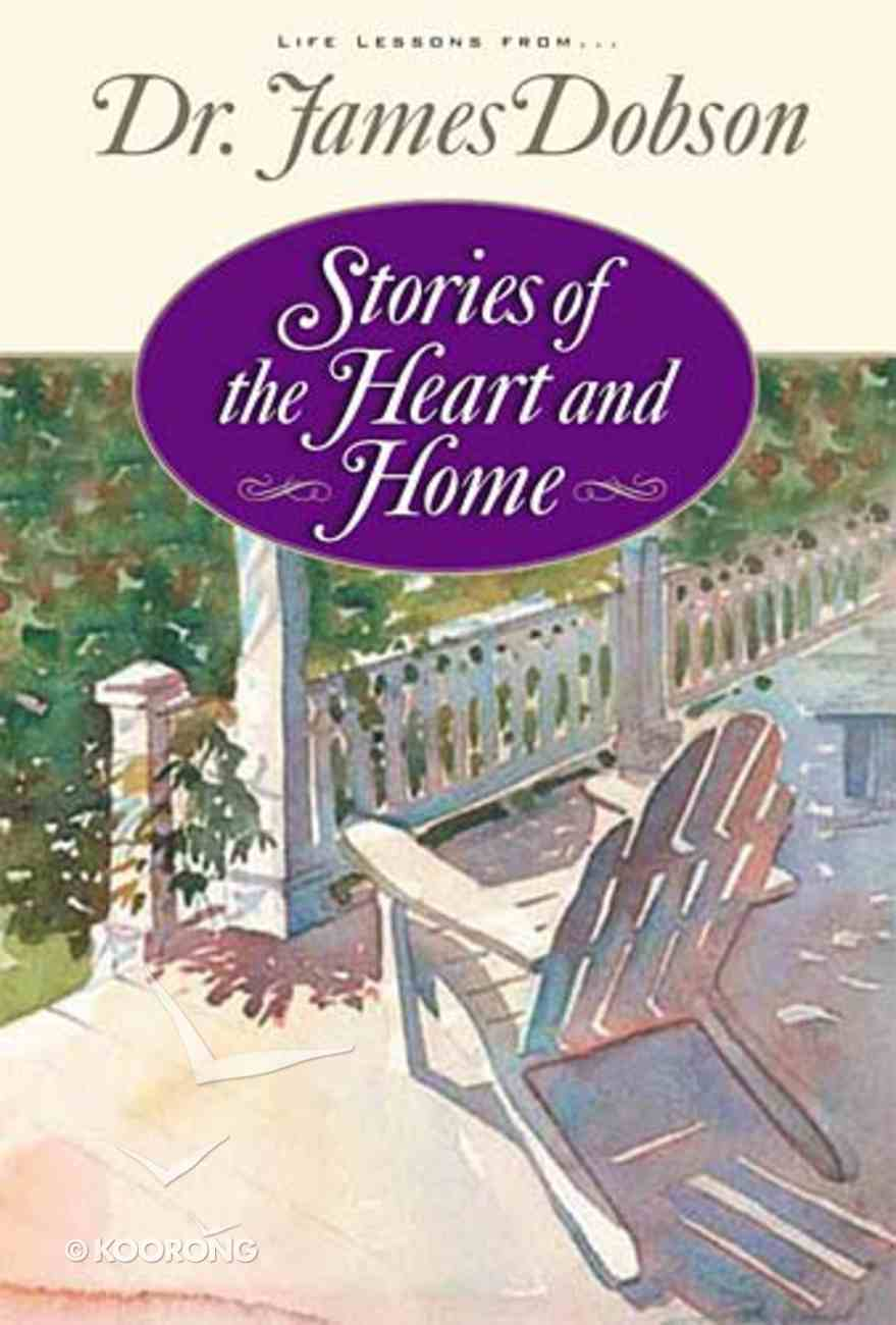 Stories of the Heart and Home Hardback