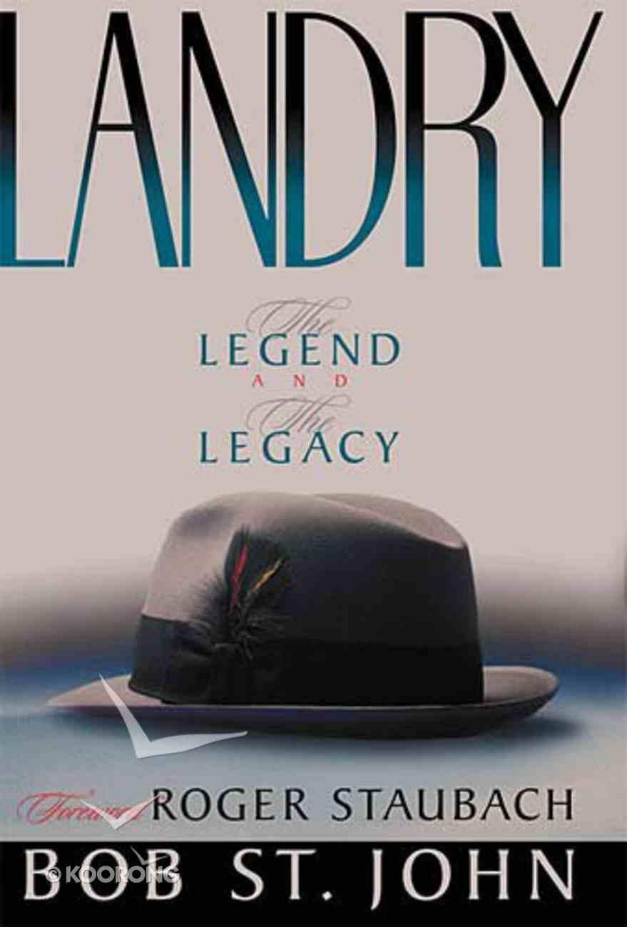 Landry Hardback