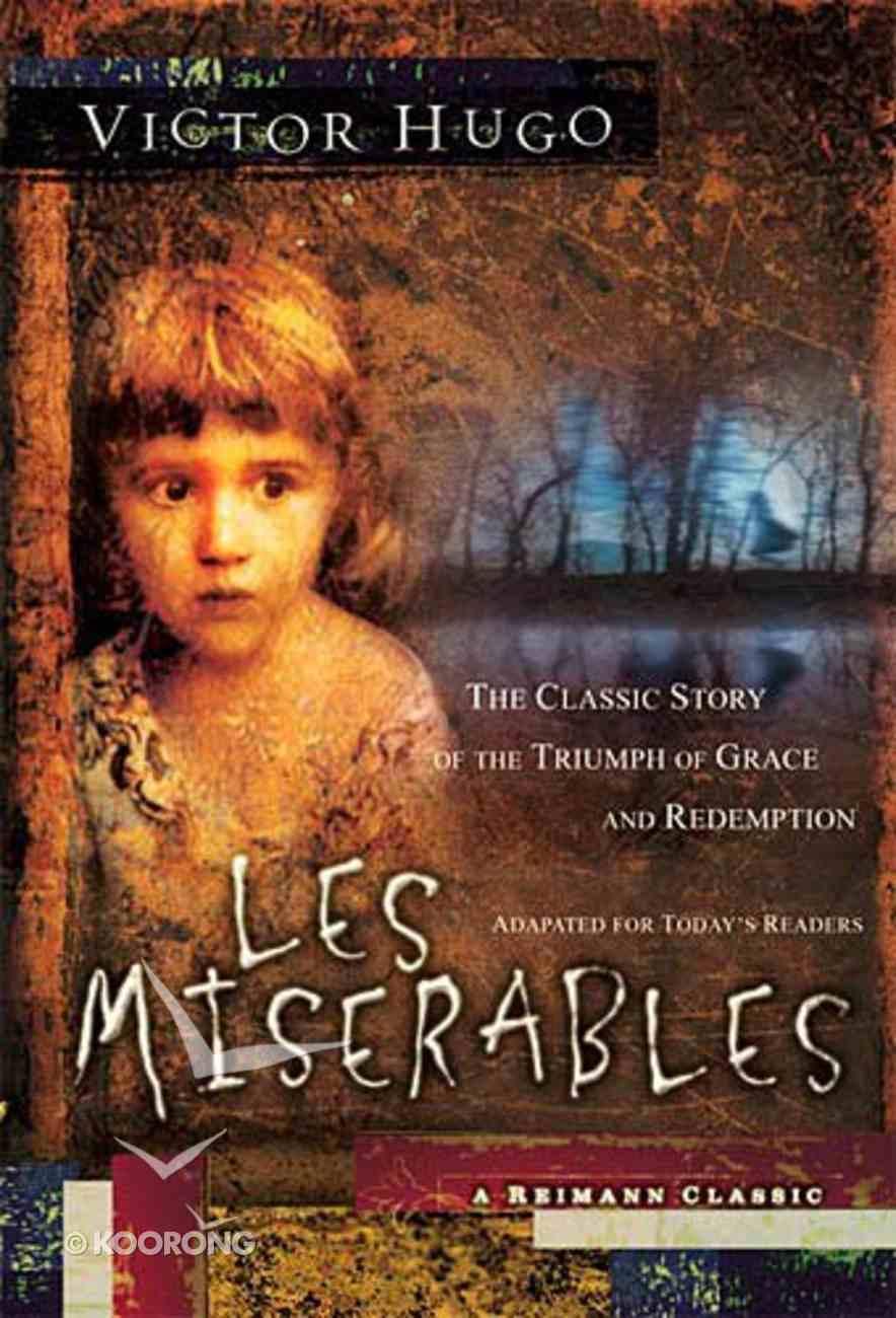 Les Miserables Paperback
