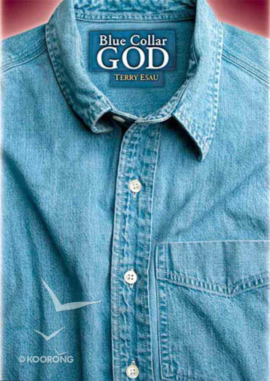 Blue Collar God/White Collar God Hardback