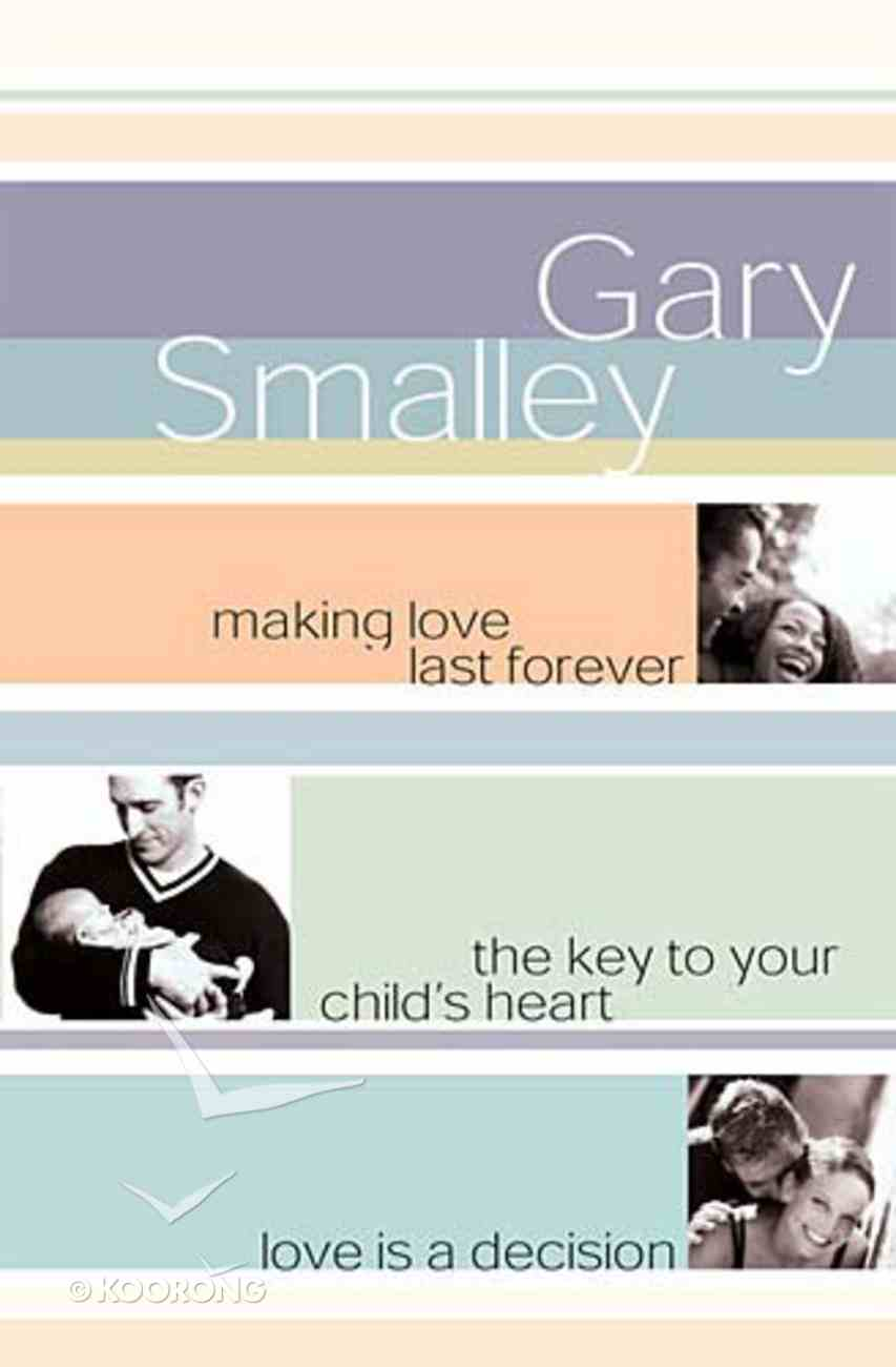 Smalley (3 Vols In 1) Hardback