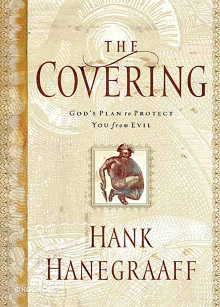 The Covering Hardback