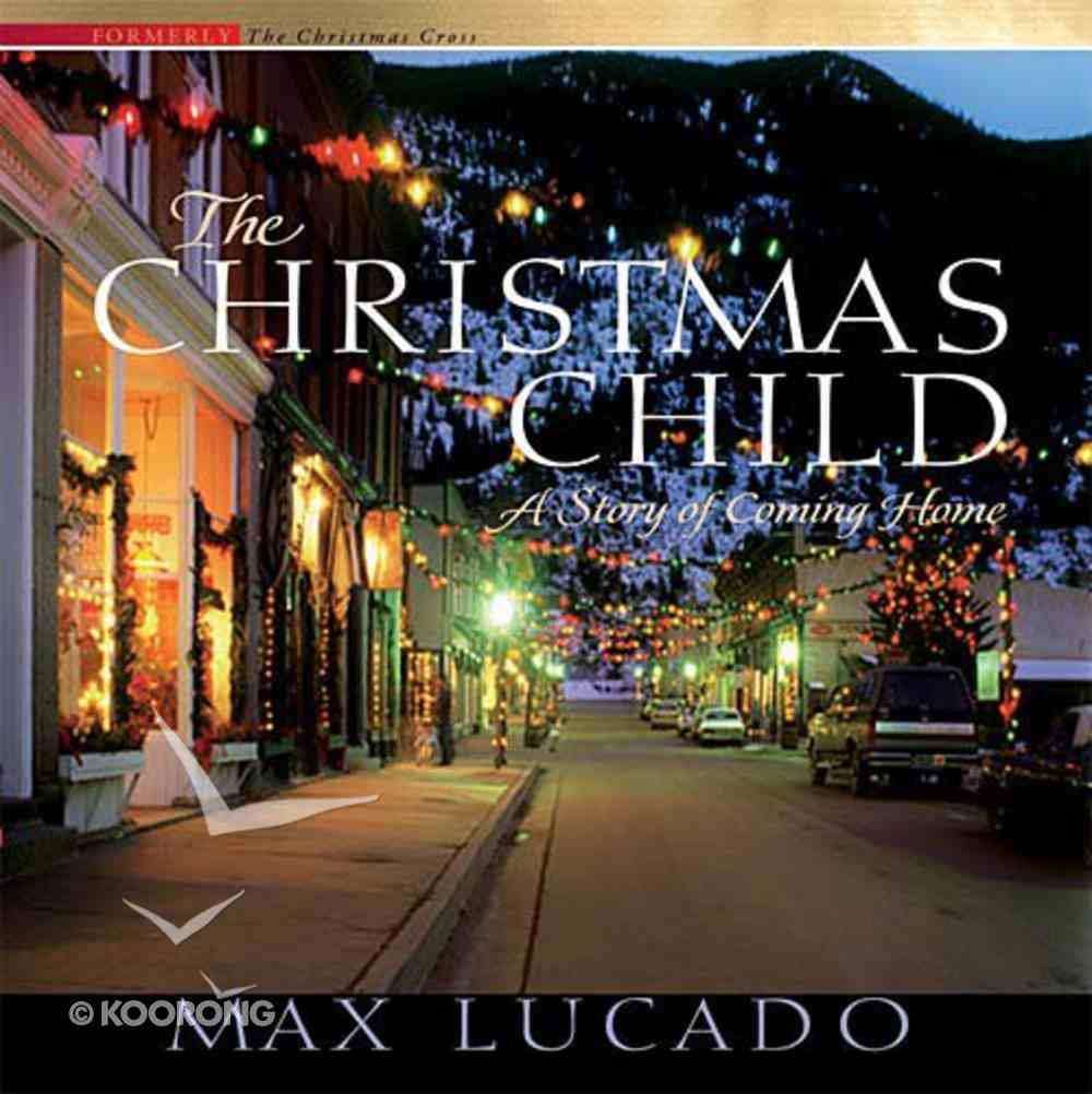 The Christmas Child Hardback