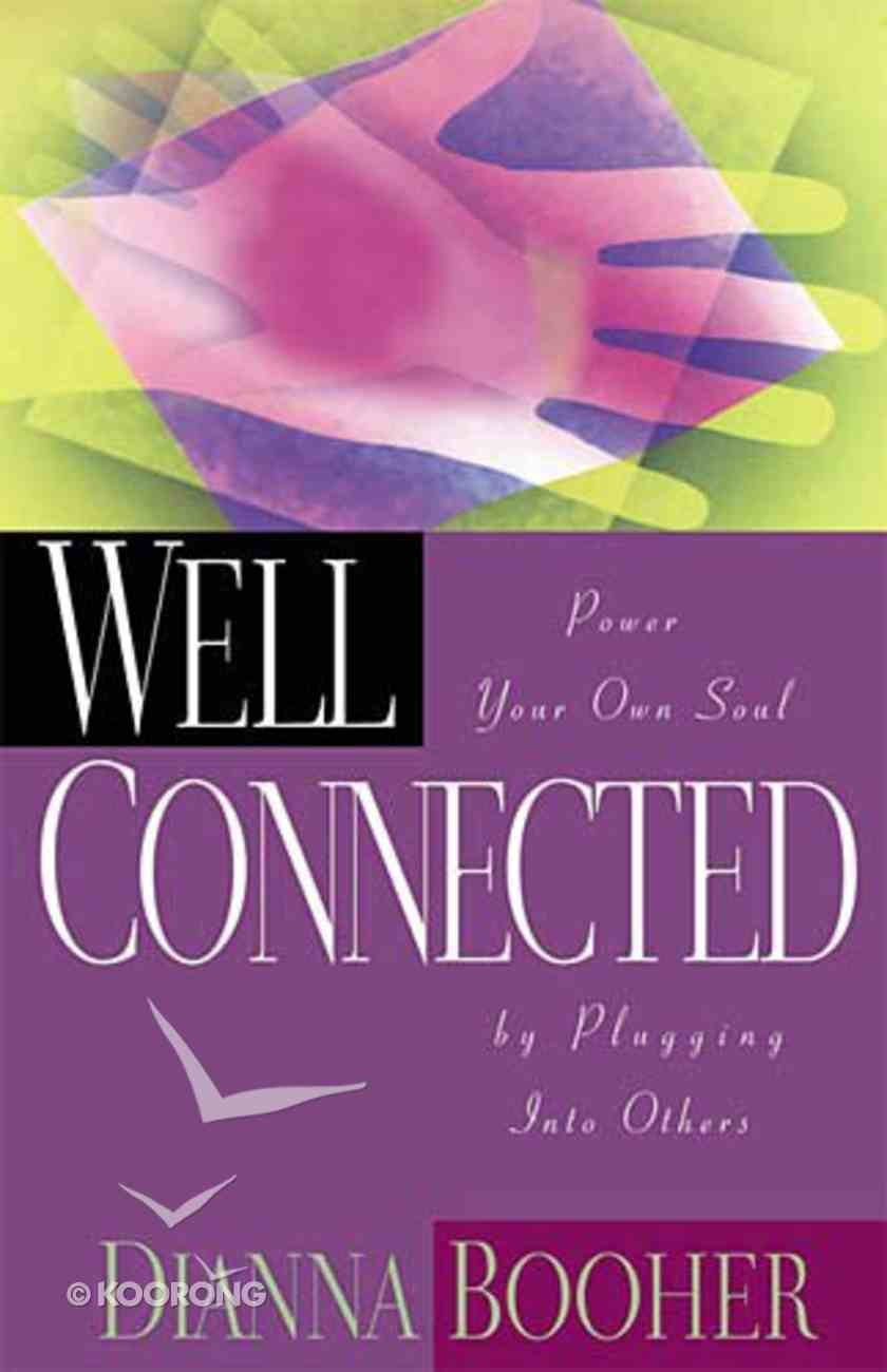 Well Connected Paperback
