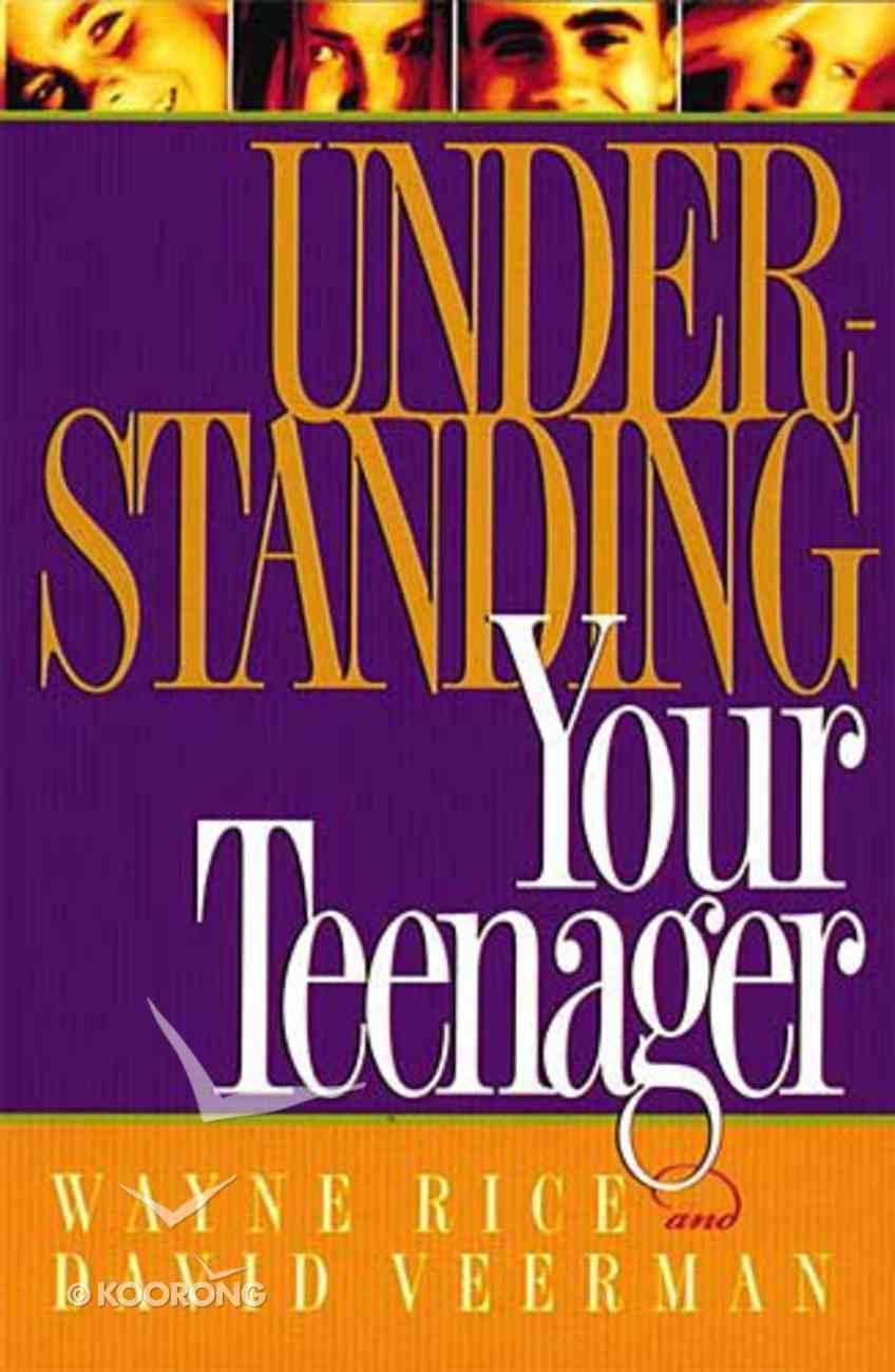 Clmyfc Understanding Your Teenager Paperback