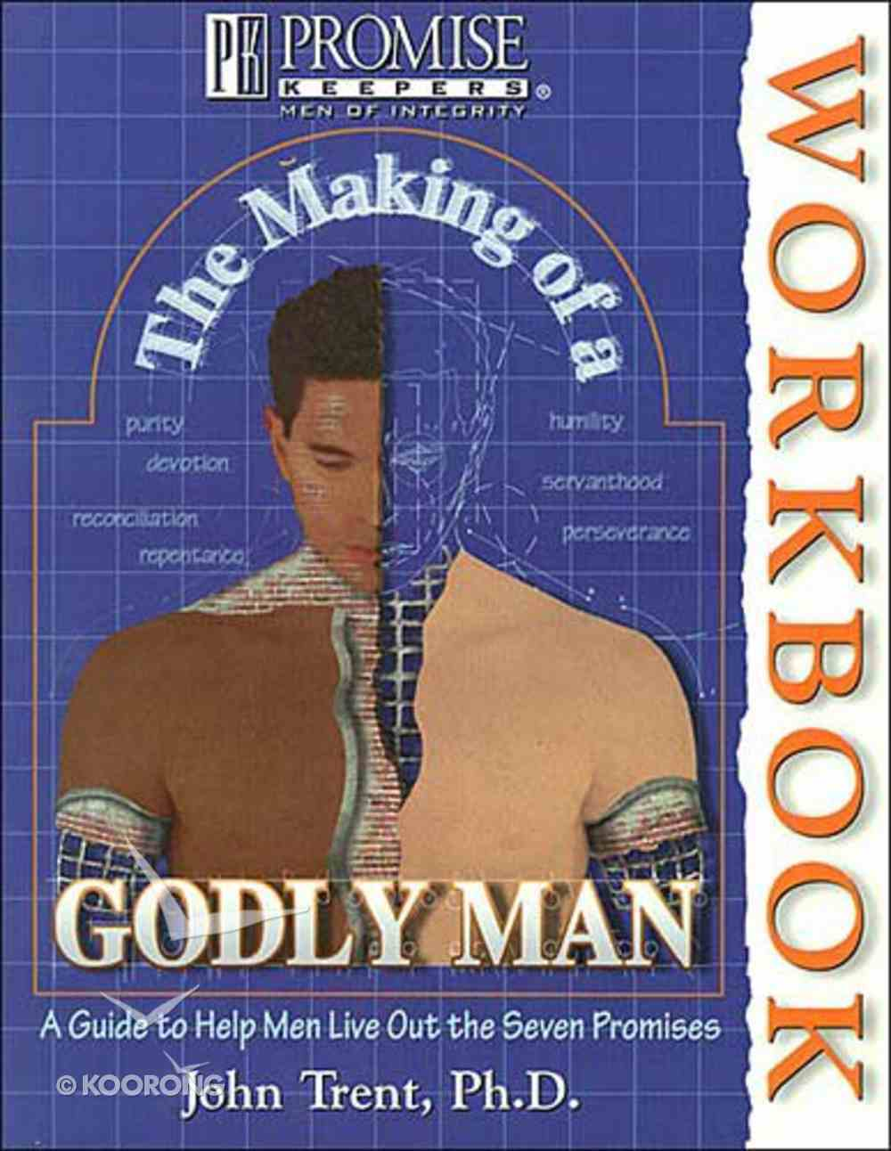 Making of a Godly Man Paperback