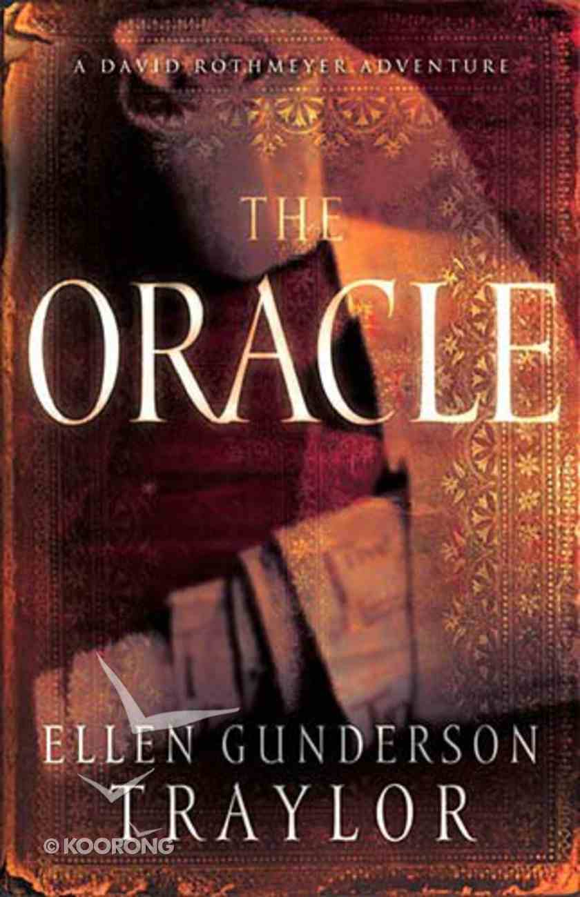 The Oracle Paperback