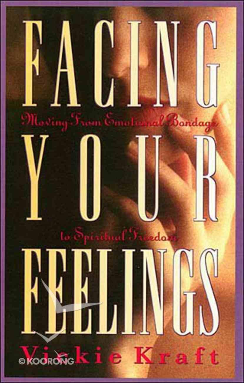 Facing Your Feelings Paperback
