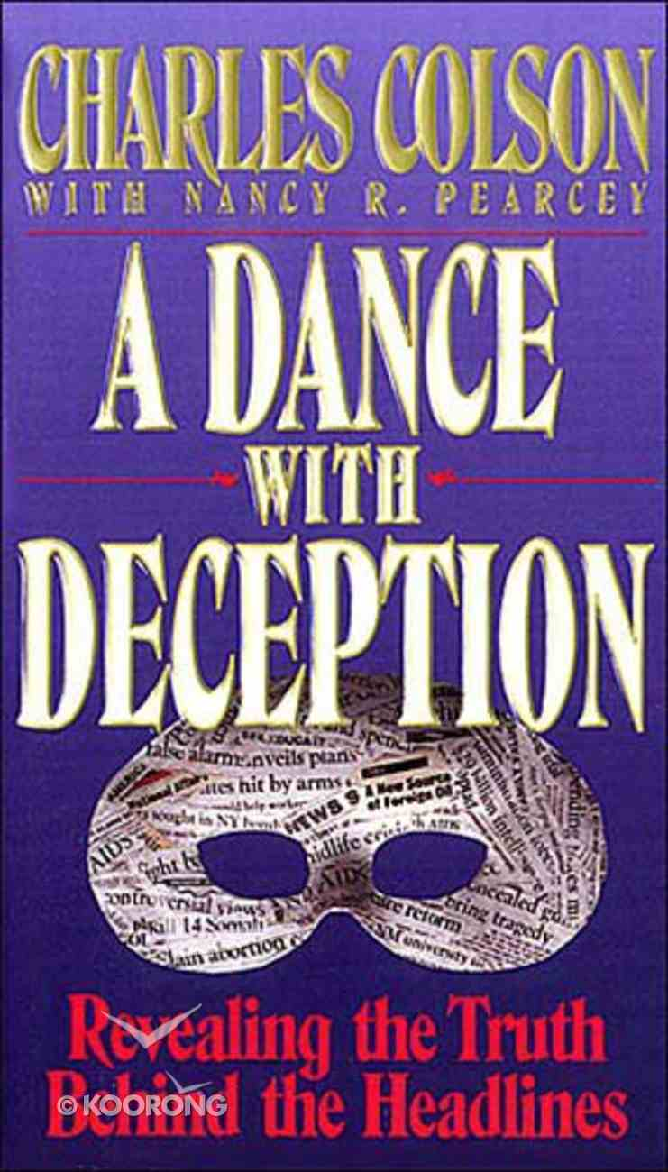 Dance With Deception Paperback