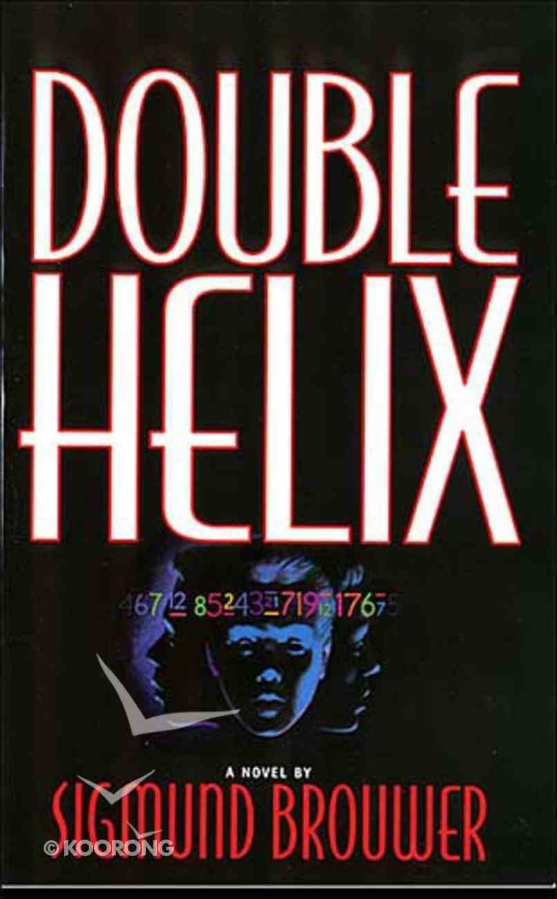 Double Helix Paperback