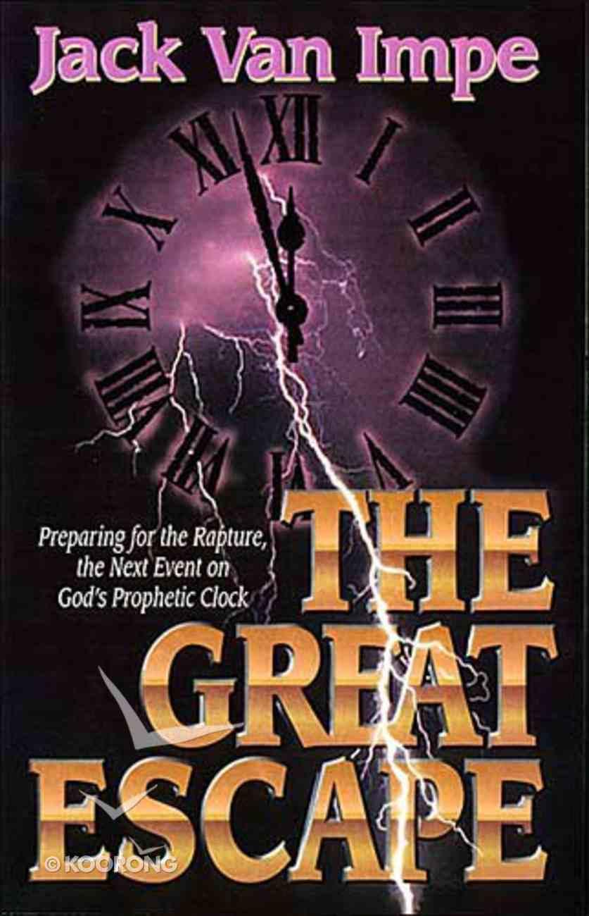 The Great Escape Paperback