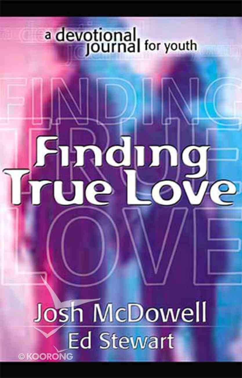 Finding True Love (Project 911 Series) Paperback