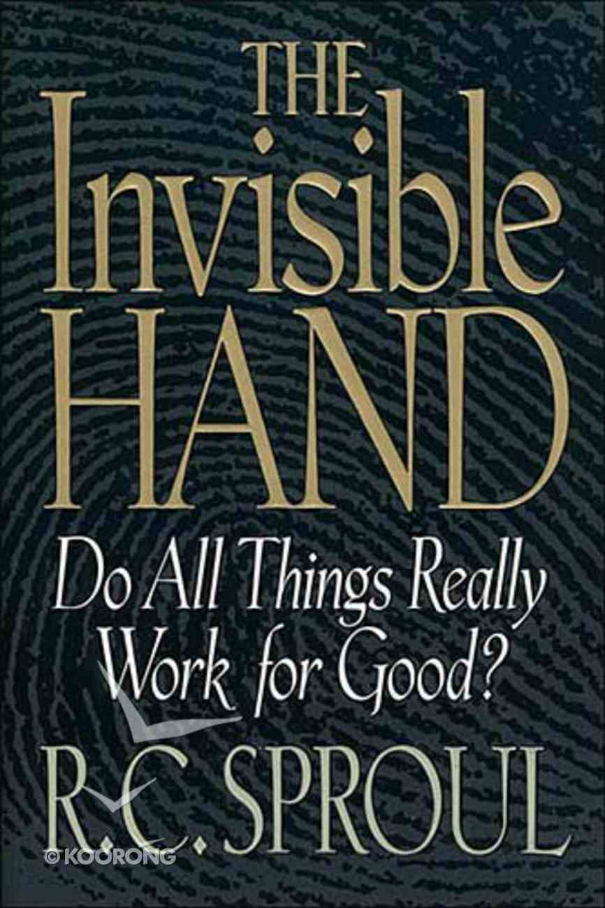 Invisible Hand Paperback