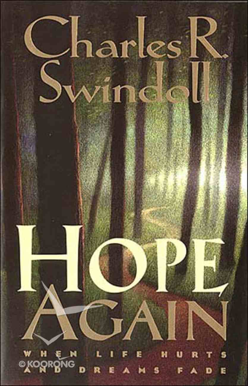 Hope Again Paperback