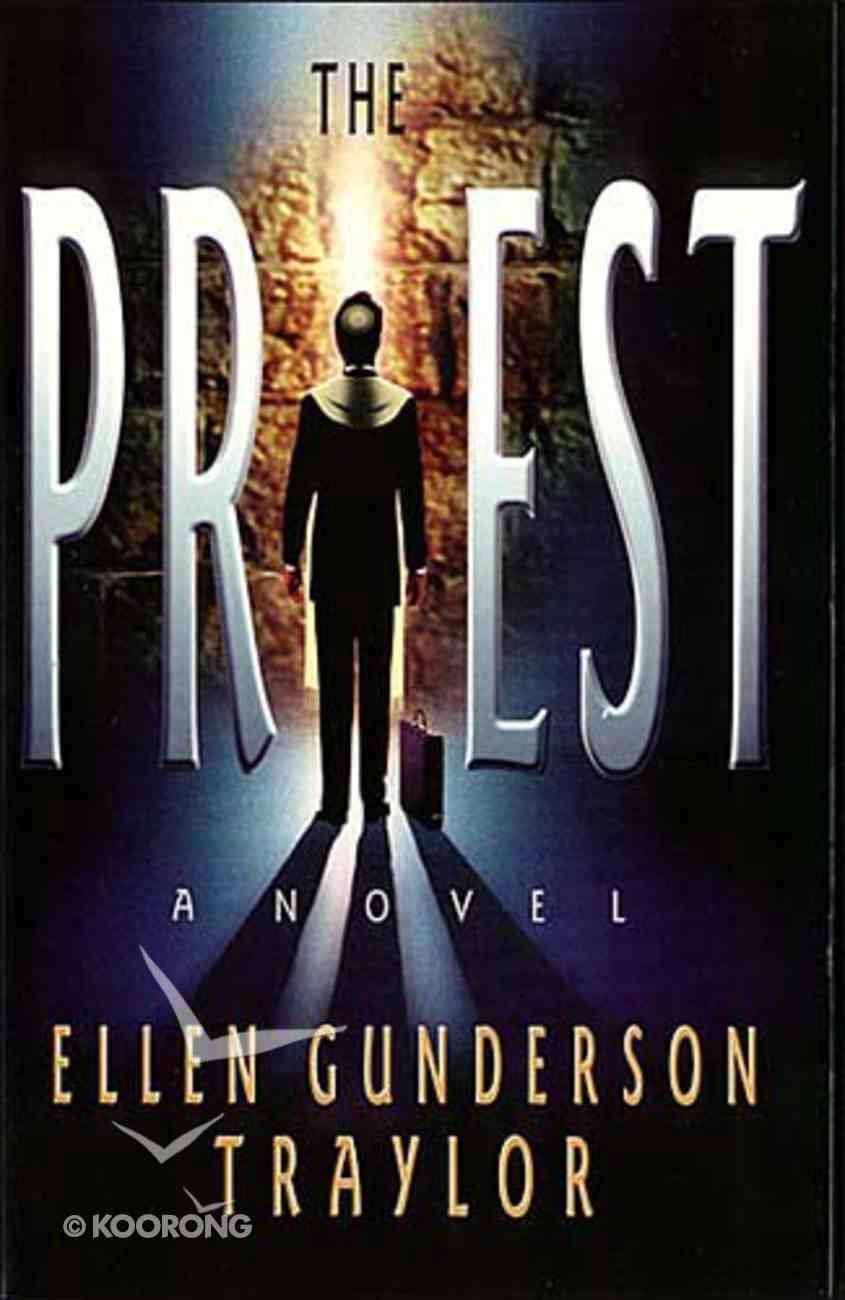 The Priest Paperback