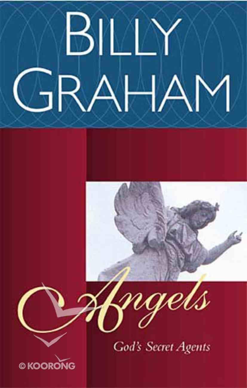 Angels (Ed) Paperback
