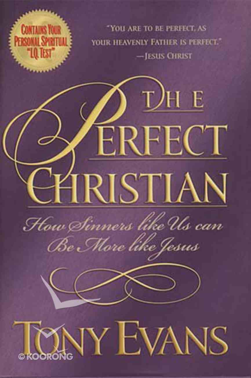 The Perfect Christian Paperback