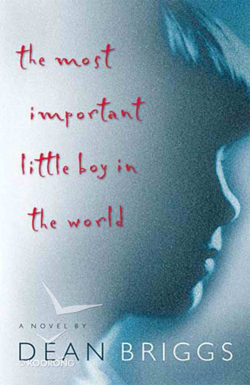 The Most Important Little Boy in the World Paperback