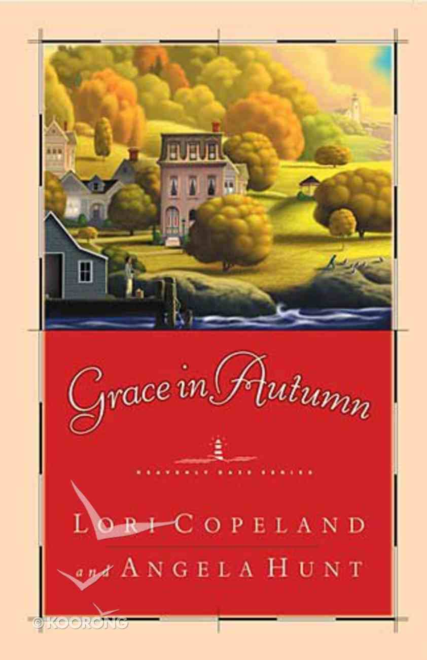 Grace in Autumn (#02 in Heavenly Daze Series) Paperback