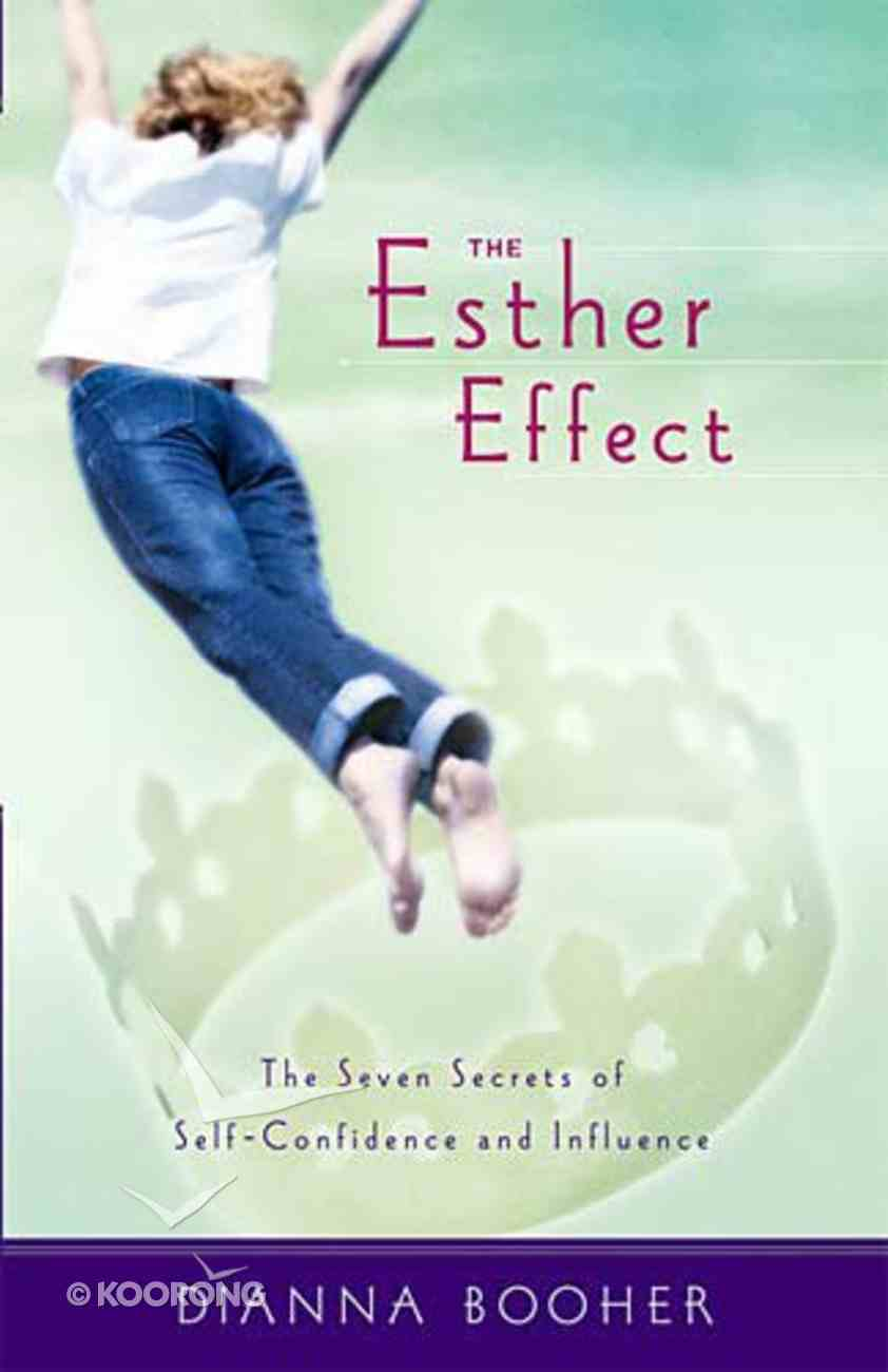 The Esther Effect Paperback