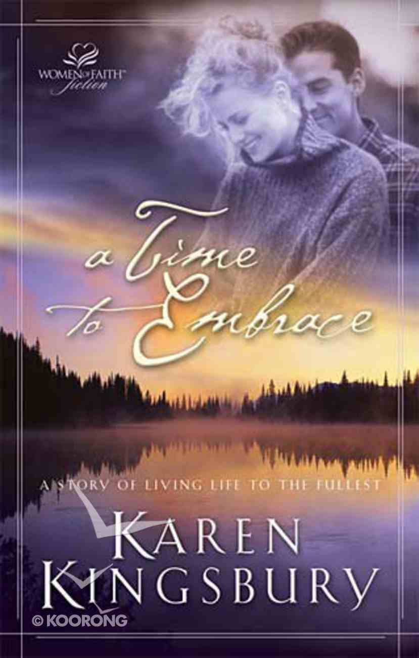 A Wof Fiction: Tome to Embrace (Women Of Faith Fiction Series) Paperback