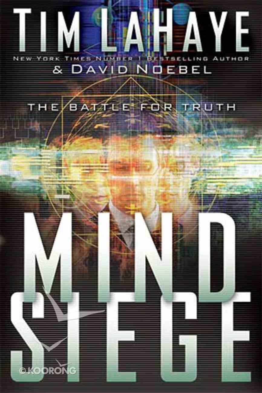 Mind Siege Paperback