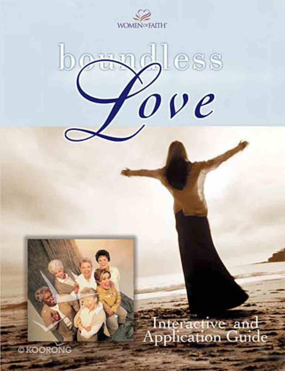 Boundless Love (Study Guide) Paperback