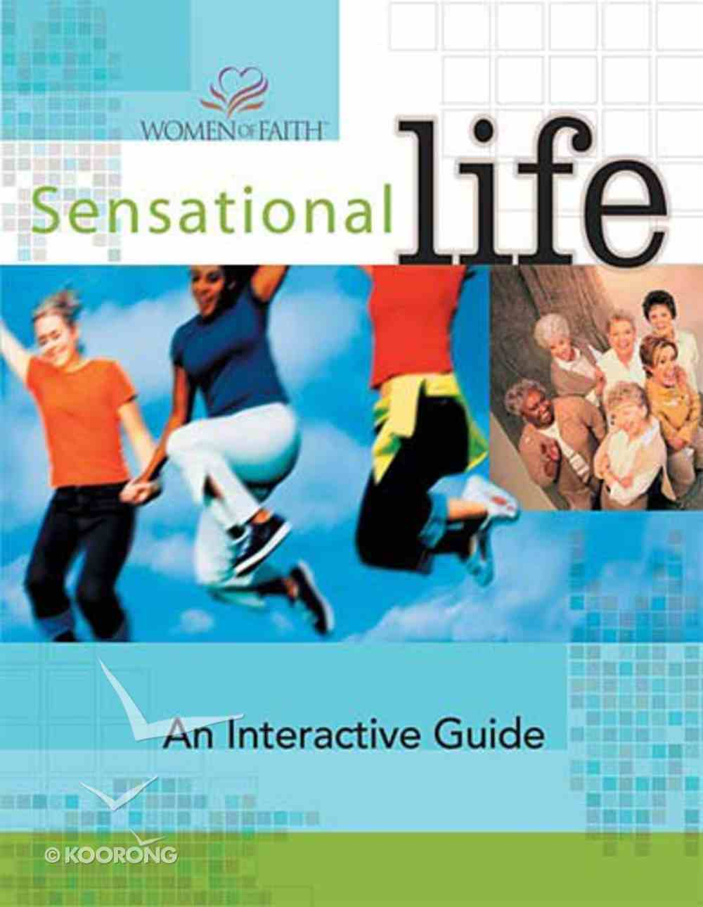 Sensational Life: An Interactive Guide Paperback