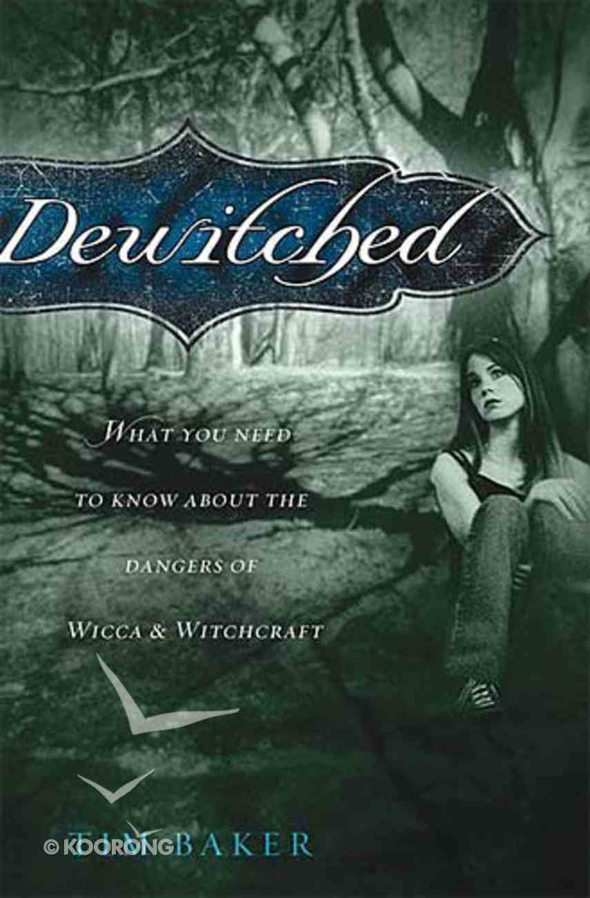 Dewitched Paperback