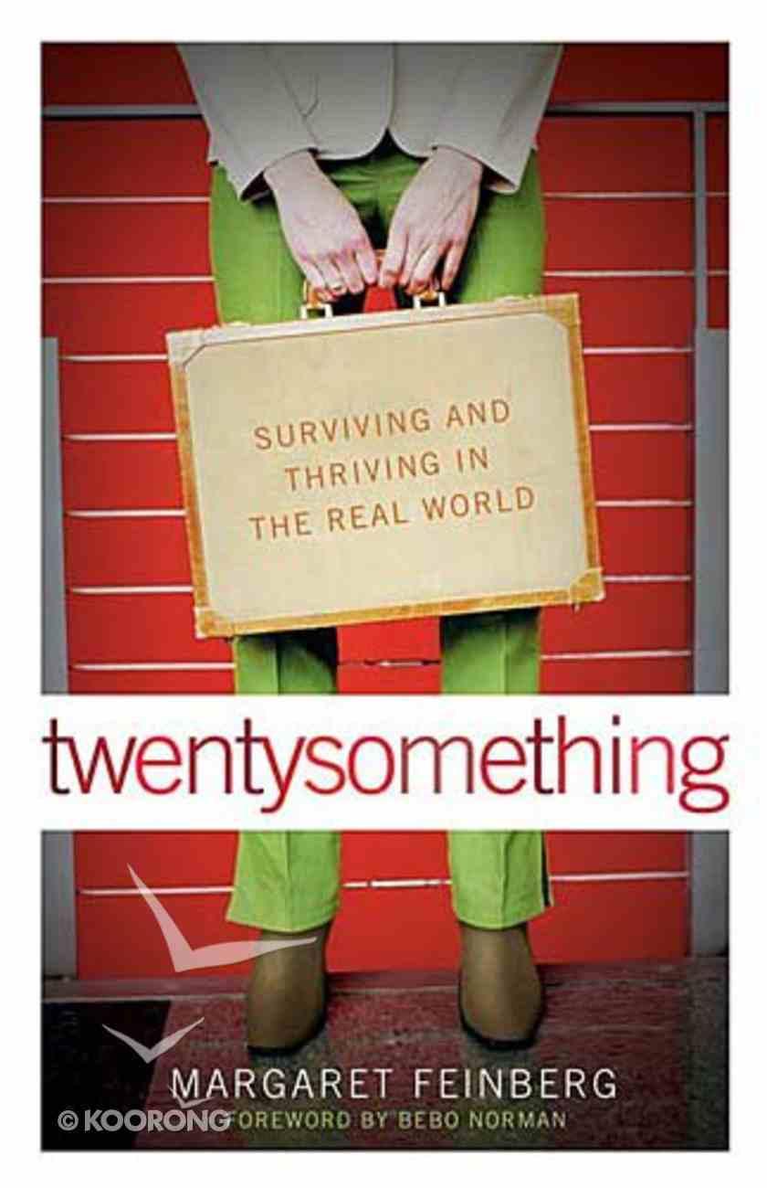 Twentysomething Paperback