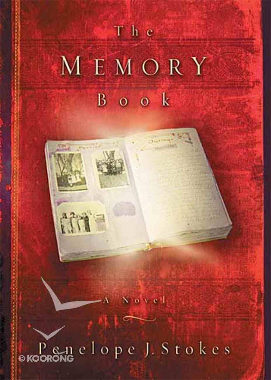 The Memory Book Paperback