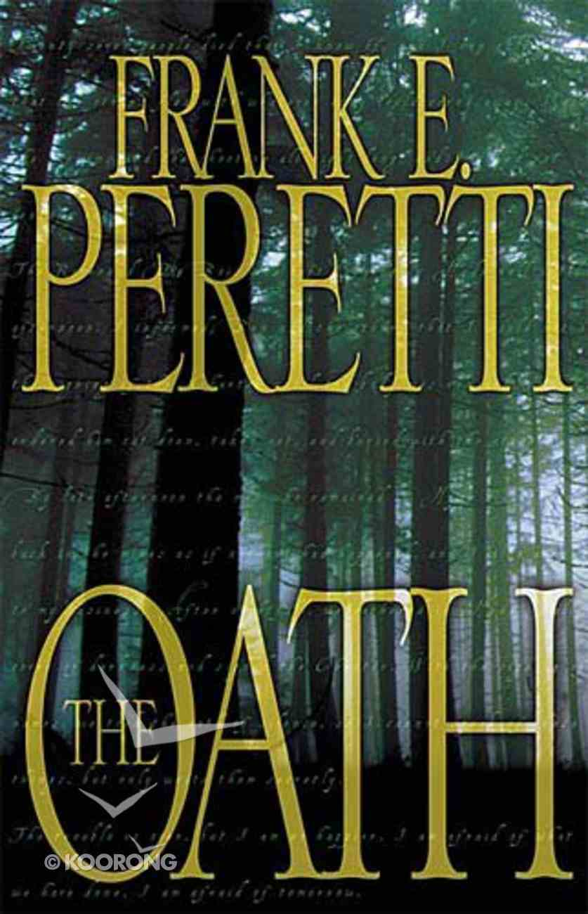 The Oath Paperback