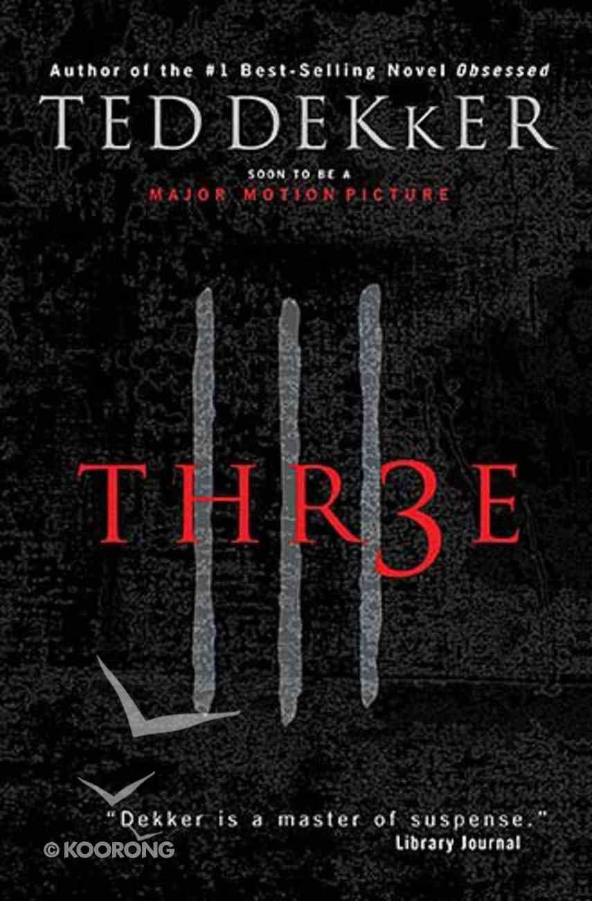 Thr3E (Three) Paperback